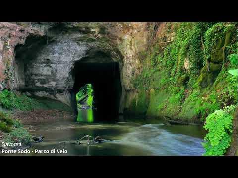 #iParchiaCasaTua - Limpide acque