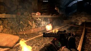 10. Metro 2033 - Fraps test (1)