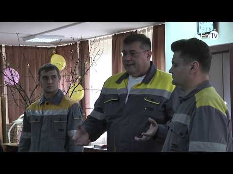 В «Школе мастеров» ДТЭК Запорожской ТЭС подвели итоги