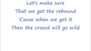 High School Musical - Get'cha Head in the Game - lyrics