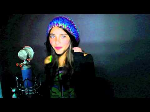 Tekst piosenki Madison Beer - Arms (Christina Perri cover) po polsku