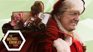 CHRISTMAS COMES EARLY! TAX CUTS | The Michael Knowles Show Ep. 67