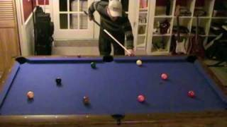 How To Win A Game Of 9 Ball