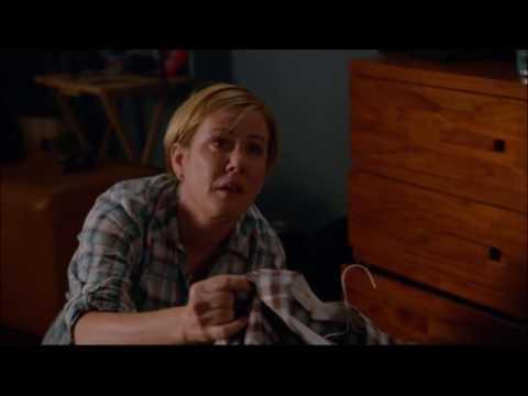 Glee - Burt, Carole and Kurt sort Finn's room 5x03 (видео)