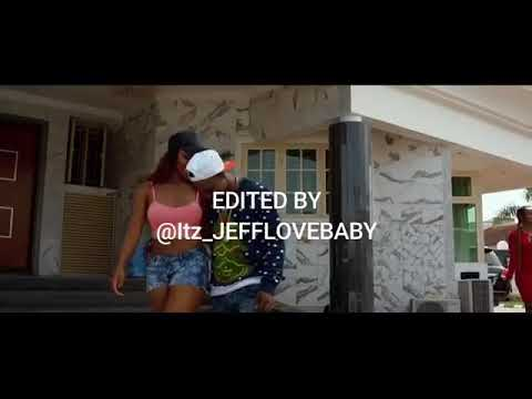 Ycee - Say Bye Ft. Wizkid (official Video)