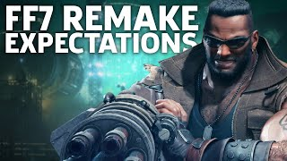 Final Fantasy 7 Remake Isn't What I Wanted, And That's Why I Like It by GameSpot