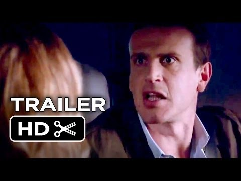 jason - Subscribe to TRAILERS: http://bit.ly/sxaw6h Subscribe to COMING SOON: http://bit.ly/H2vZUn Like us on FACEBOOK: http://goo.gl/dHs73 Follow us on TWITTER: http://bit.ly/1ghOWmt Sex Tape Official...