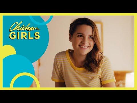 "CHICKEN GIRLS | Season 4 | Ep. 7: ""Teacher Takeover"""
