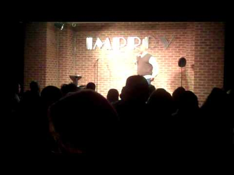 Improv Comedy Quickie Sunday Show.mov