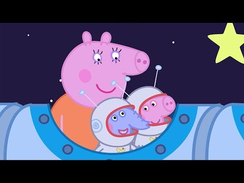 Peppa Pig Français  Compilation d'épisodes  45 Minutes - 4K!  Dessin Animé Pour Enfant
