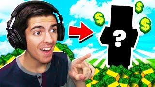 This will make you more MONEY than an IRON GOLEM farm! (Minecraft Skyblock)