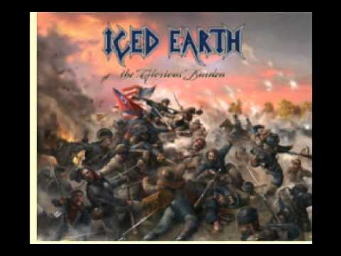 iced earth hold at all costs