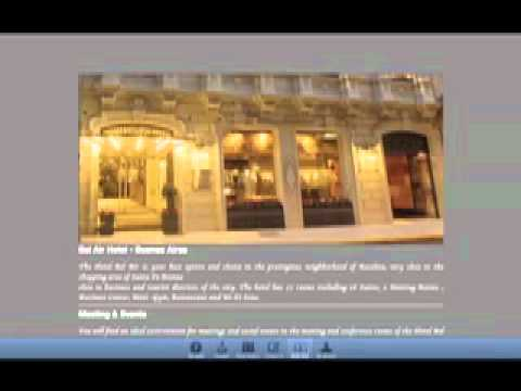 Video of Hotel BelAir - Buenos Aires