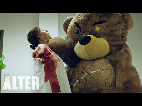 "Horror Short Film ""Dual"" | ALTER"