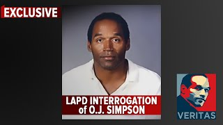 Video LAPD Interrogation of O.J. Simpson [EXCLUSIVE. Never Before Broadcast] MP3, 3GP, MP4, WEBM, AVI, FLV Desember 2018