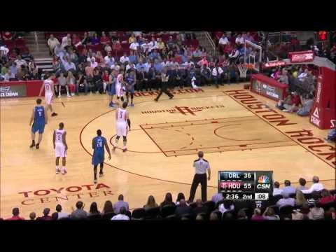 [HD] [April 1, 2013] Jeremy Lin – 19 Points, 11 Assists Full Highlights vs Orlando Magic