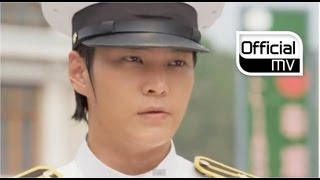 Video ULALASESSION(울랄라세션) _ Goodbye Day(굿바이데이) (Bridal Mask 각시탈 OST Pt.1) MV MP3, 3GP, MP4, WEBM, AVI, FLV April 2018