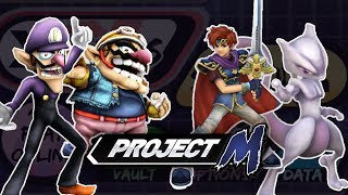 Now that Waluigi is deconfirmed for Smash4, this should be fine now.