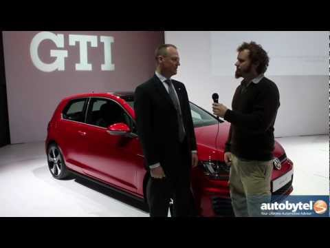 Autobytel Talks With Volkswagen of America's VP of Marketing and Strategy