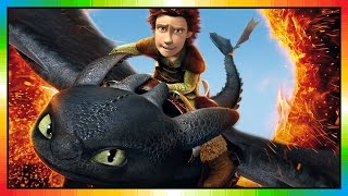 Video How to Train Your Dragon - Drachenzähmen leicht gemacht - Dreamworks - Riders of berk (Videogame) MP3, 3GP, MP4, WEBM, AVI, FLV Juni 2018