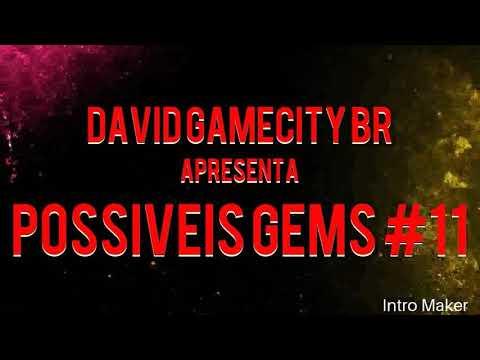Steven Universo-Possiveis Gems#11