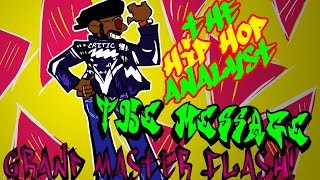 Rap Critic: Grandmaster Flash & The Furious Five - The Message