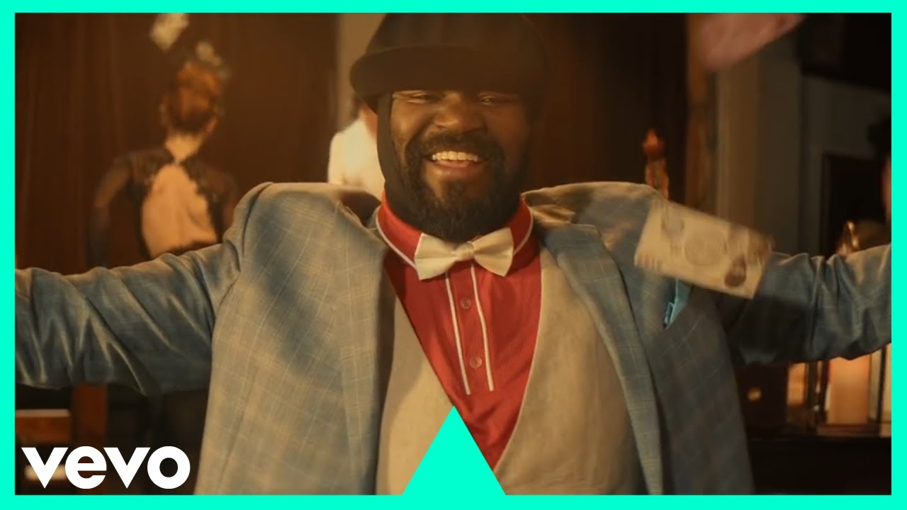 An Introduction to…Gregory Porter