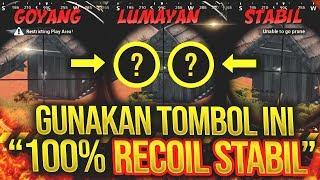 Video TOMBOL RAHASIA PENGENDALI RECOIL !!!! 100% BERHASIL !! PUBGM MP3, 3GP, MP4, WEBM, AVI, FLV Maret 2019