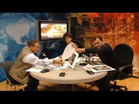 Entrevista con Diego Corona de Infraestructura - Ciclovía de Hermanos Serdán Puebla