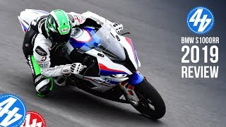 1. 2019 BMW S 1000 RR Review