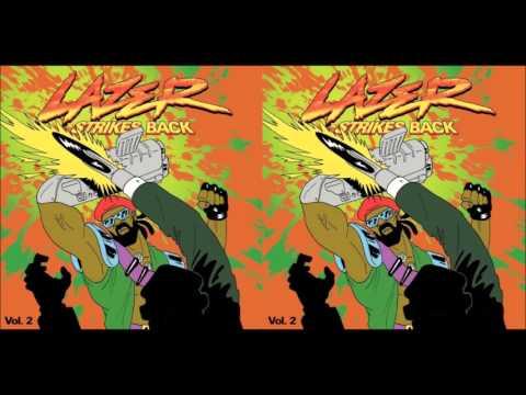 Popcaan Ft Major Lazer & Baauer - Talk Bout We (Harlem Shake Remix) - March 2013 | @GazaPriiinceEnt