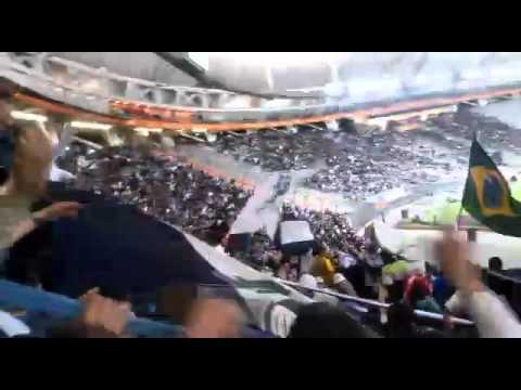 No me arrepiento de este amor - Gimnasia vs river - La Banda de Fierro 22 - Gimnasia y Esgrima