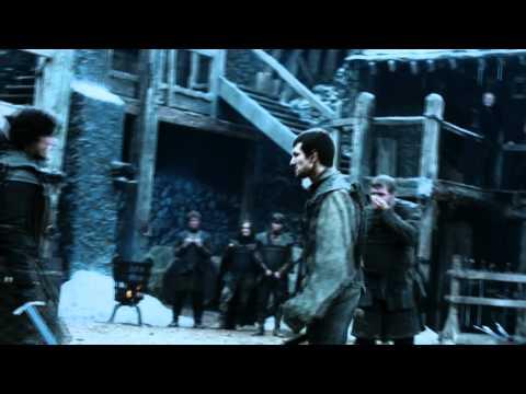 Game of Thrones: Season 1 - Episode 3 Clip #2 (HBO)