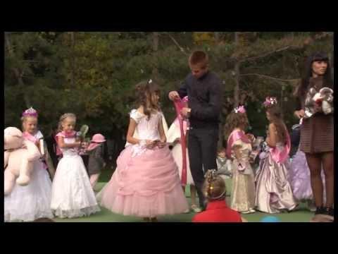 Мини мисс Детский парк 2013 (часть 4)