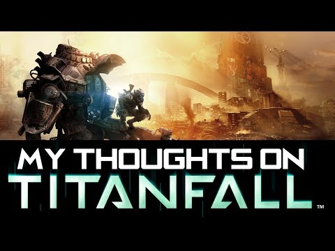 Totalbiscuit - TotalBiscuit brings you an extensive video on the recently launched Beta of Titanfall. Check out the website: http://bit.ly/M2fYpW.