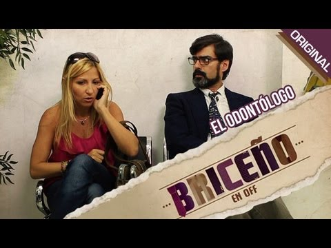 Briceño en OFF: El Odontólogo - ElMostacho.com