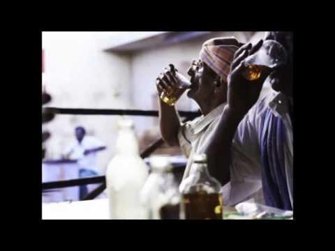 Alcoholism in Tamil Nadu , India. Will B CARD Eradicate Alcoholism in India? HD