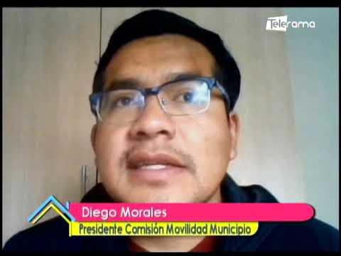 Se aprueba ordenanza para promoción y fortalecimiento de movilidad activa en Cuenca