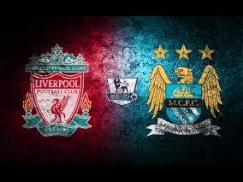 Liverpool X Manchester City - AO VIVO