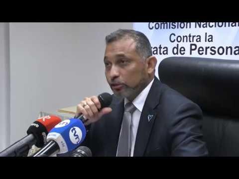 Panamá receptiva frente a campañas de prevención contra la trata de personas