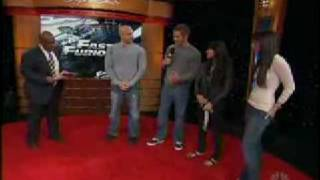 Nonton Superbowl 2009 - the Fast & Furious crew at NBC Film Subtitle Indonesia Streaming Movie Download