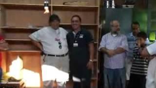 4º Encontro GDMista em Brasilia - 3ª parte
