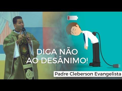 PROGRAMA VINDE A MIM | PADRE CLEBERSON EVANGELISTA | 02/12/17