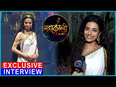 Pooja Sharma Enjoyed Her Journey From Parvati To K