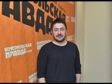Телеведущий Алексей Суханов (интервью)-часть 1