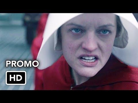 "The Handmaid's Tale 3x08 Promo ""Unfit"" (HD) Season 3 Episode 8 Promo"