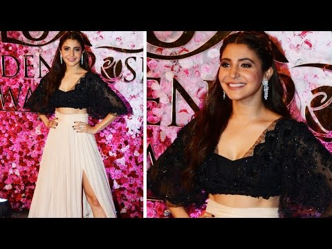 Anushka Sharma Reveals Exciting Details From Her P