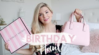 What I Got For My Birthday! I love to make these videos each year, and this year is no different. I had such a lovely day spent with my family and thought I'd share some of my lovely gifts with you.Love Kate xITEMS MENTIONED:Dress: http://bit.ly/2tllw98Kate Spade Bag: (Different colour) http://bit.ly/2tlIltaKate Spade Purse: http://bit.ly/2tlKDc7Avocado Cookbook: http://bit.ly/2s2ZN1IPREVIOUS WHAT I GOT FOR MY BIRTHDAY VIDEOS2010: https://www.youtube.com/watch?v=18jNu3XhThQ2012: https://www.youtube.com/watch?v=muievtLtyco2013: https://www.youtube.com/watch?v=WyMcjgpRcCY2014: https://www.youtube.com/watch?v=9ipJ-A6SZXw2015: https://www.youtube.com/watch?v=XsR3TBgItEg2016: https://www.youtube.com/watch?v=FC2hp_ZhfXgCLICK TO SUBSCRIBE :) http://www.youtube.com/dollybowbowWHERE ELSE TO FIND ME!SNAPCHAT: kate.murnaneSHOP: http://www.dollybowbow.co.ukBLOG: http://www.dollybowbow.blogspot.co.ukTWITTER: http://www.twitter.com/dollybowbowINSTAGRAM: http://instagram.com/katebowbowFACEBOOK: http://www.facebook.com/dollybowbowRIK'S TWITTER: http://www.twitter.com/rikp89RIK'S INSTAGRAM: http://instagram.com/rikp89