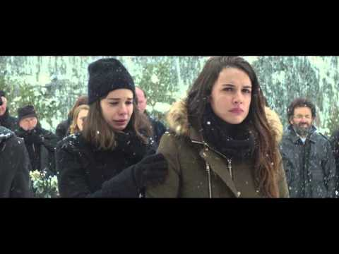 PALM TREES IN THE SNOW (Palmeras en la Nieve) by Fernando Gonzalez Molina - TRAILER