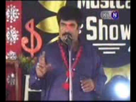 sindhi comedy qader bukhsh